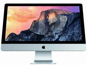 Apple's new 27 inch iMac Retina display eye-popping