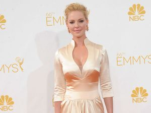 Katherine Heigl doesn't think she's 'rude'