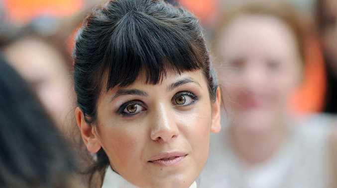 Musician Katie Melua