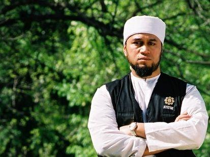 Maori Muslim Te Amorangi Izhaq Kireka-Whaanga says he supports ISIS.