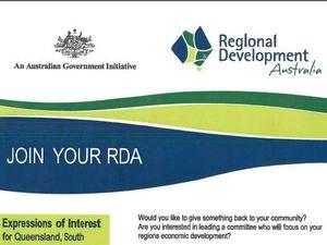 RDA WBB wants volunteers for committees