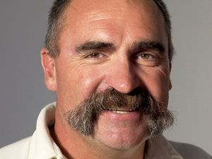 Do you have the best moustache on the Sunshine Coast?