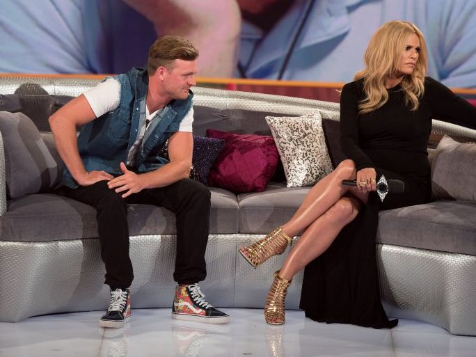 Evicted housemate Lawson Reeves reflects on the drama with host Sonia Kruger.