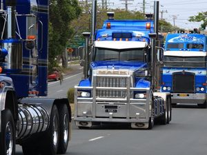 Trucking events coming up