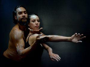 Bangarra Dance Theatre's Kinship.