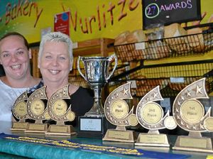 That takes the cake - baker's Lismore Show awards stolen