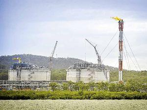 Falling oil prices set to hit future LNG price