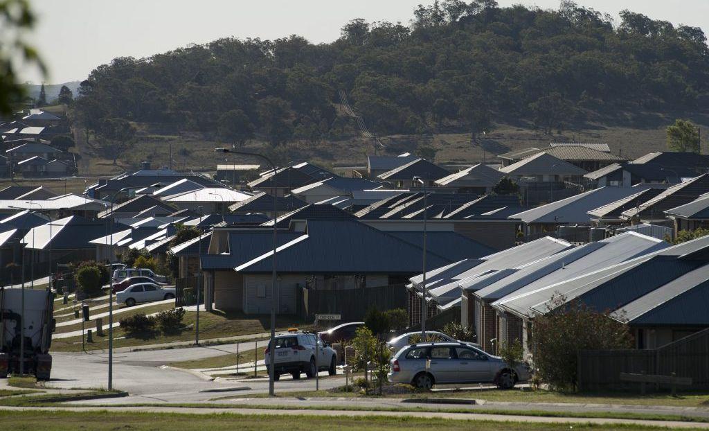 Public housing list shorter | Observer