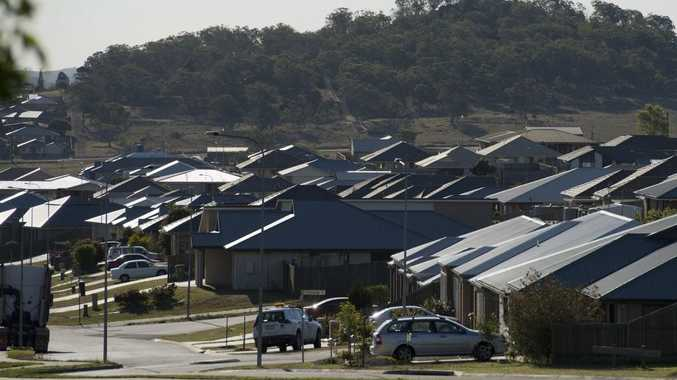 Public housing has improved in some areas, in Gladstone the waiting list has reduced by more than 200 people.