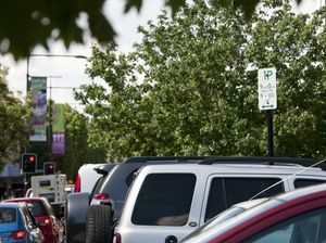 Where to park: Shoppers guide to CBD car parking