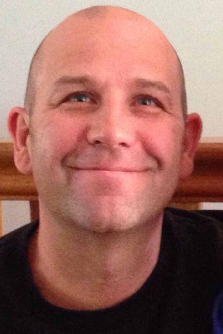 LOSS: Motorcyclist Steven Gear died on Friday.
