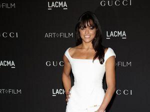 Michelle Rodriguez wants Cara Delevinge back