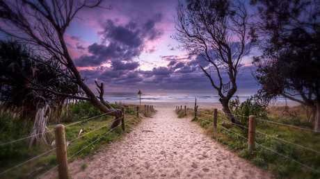Tallow Beach, Byron Bay