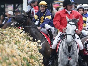 Jockey club boss defends racing industry