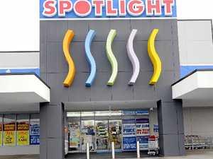 Gladstone spotlight store will open in October