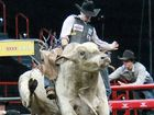 Jason O'Hearn heads north for Wattles Rodeo