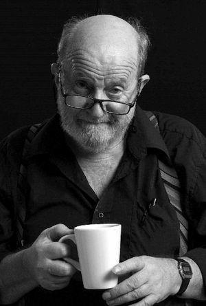 Colin Beard