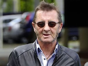 AC/DC drummer sentenced to home detention for death threats