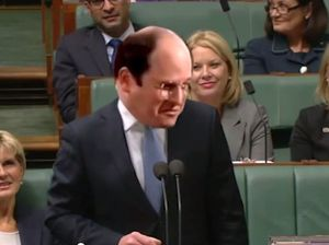 Seinfeld comes to Canberra: a parliament about nothing!