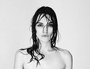 Keira Knightley shares topless photo to protest photoshopping