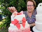 Meet Judith: The 'sweetest' woman on the Sunshine Coast