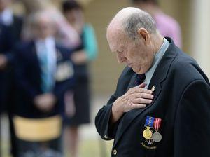 Pisasale on Monday: City honours the fallen