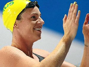 Emily Seebohm on course for big crack at titles