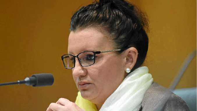Jacqui Lambie plans to vote against all government legislation.