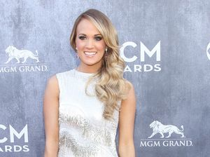 Carrie Underwood needed 40 stitches in her face