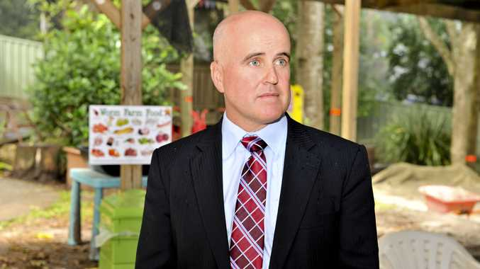 Education Minister Adrian Piccoli has chosen specialist teachers from the Coffs Coast to participate in the virtual high school experiment.