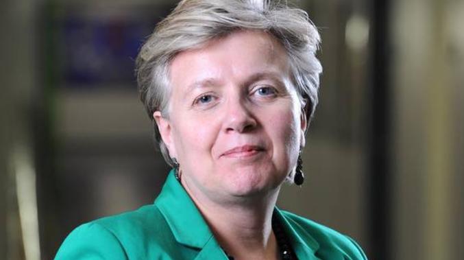 Elizabeth Churton explains her tough uniform policies