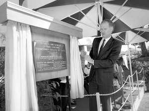 Wayne Goss remembered as 'honest' Premier by Ahern
