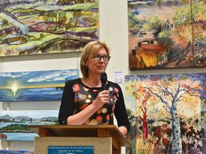Martin Hanson art awards 2014