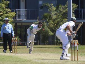 Abe knocks up 154 runs in 'Bar's big win over Alstonville