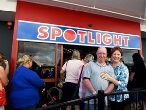 Spotlight switches on craft store jobs
