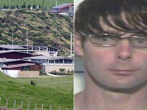 Killer Phillip Smith has 'fled NZ on fake passport'