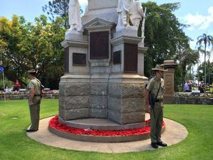 Remembrance Day Maryborough