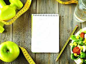 Fad free weight loss