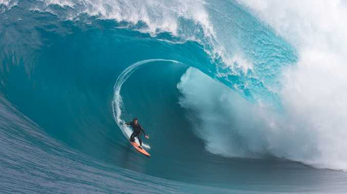 TIM Bonython's 12th Australian Surf Movie Festival is back bigger and better on a big screen near you.