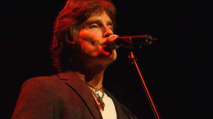 An Evening with Ronn Moss will be playing at C.ex Coffs on Thursday, November 20. Photo: Lisa Kither