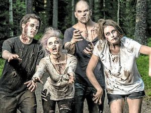 Zombie apocalypse imminent as run date gets closer