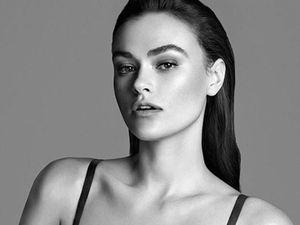 Calvin Klein model Myla Dalbesio 'plus size' tag anger