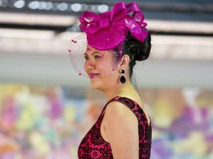 Enter the Fashions on the Field this Melbourne Cup