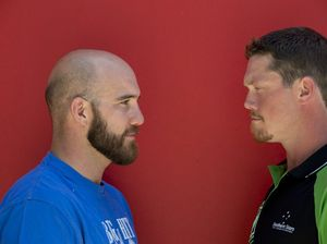 Webb and Peters set to lock horns in Oakey boxing showdown