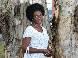 Africa's Ebola crisis too close to home for Sarah