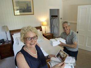 Fleeing Brisbanites book B&B to escape G20