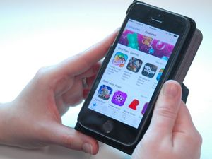 Apple App Store: New Year's Day saw most ever downloads