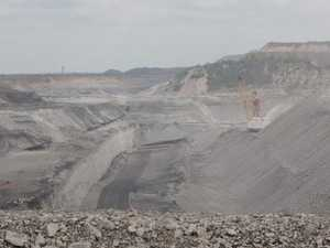 Company collapses over failure to pay its share of CQ mine