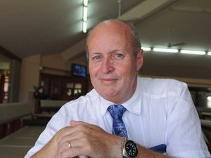 Church pews packed to say goodbye to Uniting Church minister