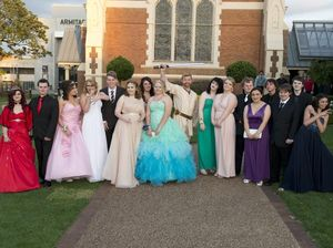 PHOTOS: Flexi formal a magical night for students